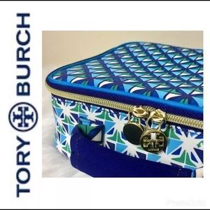 Tory Burch Insulated Cosmetics Case